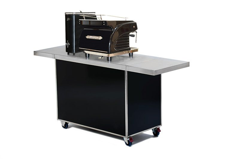 Cart-Combination_Expobar-Compact-Rugerro_Black