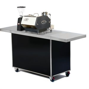 Cart-Combination_La-Marzocco-GS3_Black