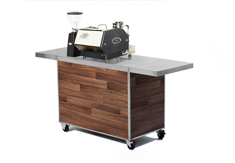 Cart-Combination_La-Marzocco-GS3_Timber
