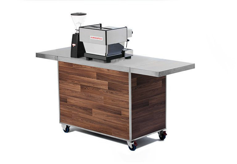 Cart-Combination_La-Marzocco-Linea_Timber